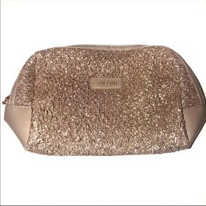 Brand new without tags Lancôme makeup pouch